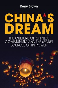 Cover China's Dream