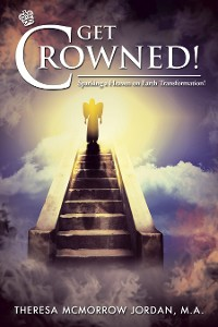 Cover Get Crowned!