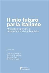 Cover Il mio futuro parla italiano