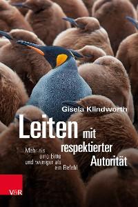 Cover Leiten mit respektierter Autorität
