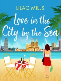Cover Love in the City by the Sea