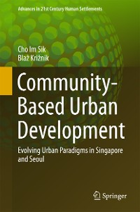 Cover Community-Based Urban Development