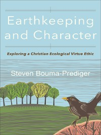 Cover Earthkeeping and Character