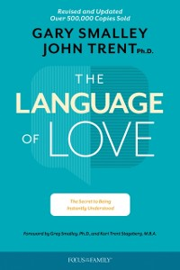 Cover Language of Love