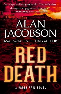 Cover Red Death