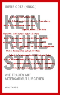 Cover Kein Ruhestand