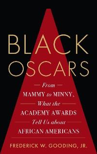 Cover Black Oscars