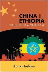 Cover China in Ethiopia