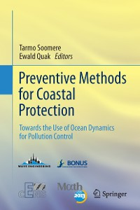 Cover Preventive Methods for Coastal Protection