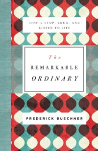 Cover Remarkable Ordinary
