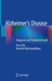 Cover Alzheimer's Disease