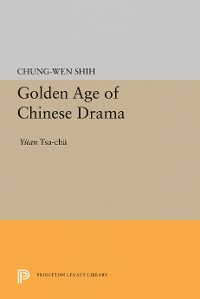 Cover Golden Age of Chinese Drama