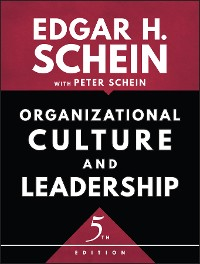 Cover Organizational Culture and Leadership