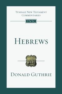 Cover Hebrews