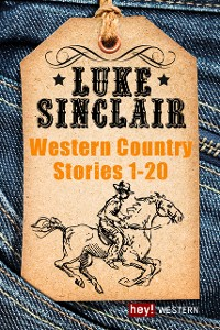 Cover Western Country Stories, Großer Sammelband 1 bis 20