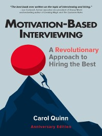 Cover Motivation-based Interviewing