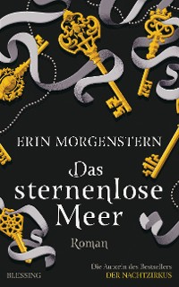 Cover Das sternenlose Meer