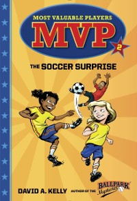 Cover MVP #2: The Soccer Surprise