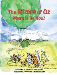 Cover The Wizard of Oz