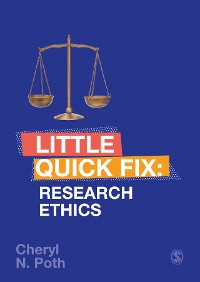 Cover Research Ethics