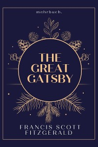 Cover The Great Gatsby