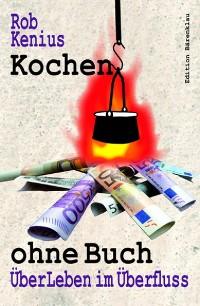 Cover Kochen ohne Buch
