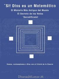 Cover Si, Dios es un Matematico