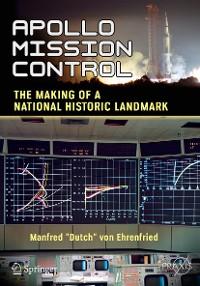 Cover Apollo Mission Control