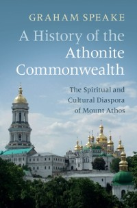 Cover History of the Athonite Commonwealth