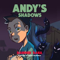 Cover Andy's Shadows