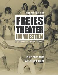 Cover Freies Theater im Westen