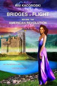 Cover Bridges of Flight before the American Revolution