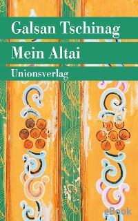 Cover Mein Altai