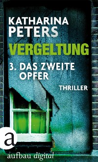 Cover Vergeltung - Folge 3