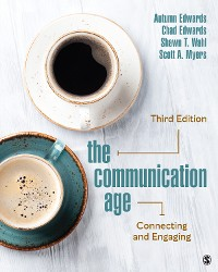 Cover The Communication Age