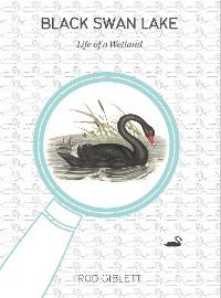 Cover Black Swan Lake