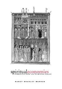 Cover Spiritual Economies