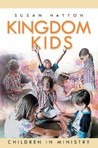 Cover Kingdom Kids