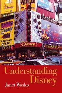 Cover Understanding Disney