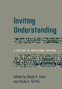Cover Inviting Understanding