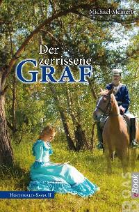 Cover Der zerrissene Graf