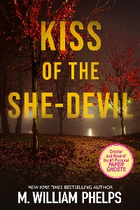 Cover Kiss of the She-Devil