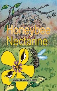 Cover Honeybee and Nectarine