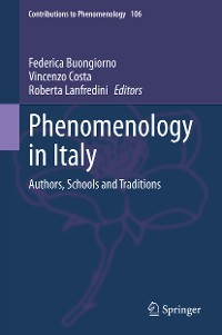 Cover Phenomenology in Italy