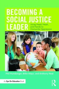 Cover Becoming a Social Justice Leader