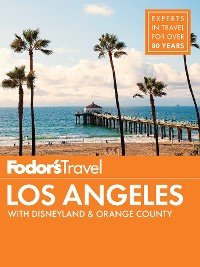Cover Fodor's Los Angeles