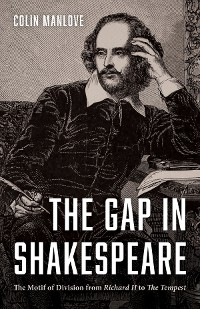 Cover The Gap in Shakespeare