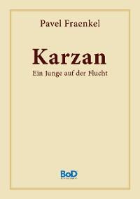 Cover Karzan