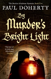 Cover By Murder's Bright Light