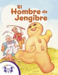 Cover El Hombre de Jengibre